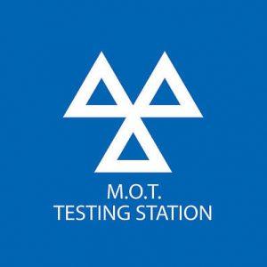 MOT-testing-logo